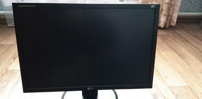 Продам монитор LG 20 дюймов (не Samsung, не Dell)