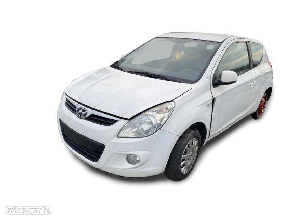 Frente Completa Hyundai I20 (Pb, Pbt)