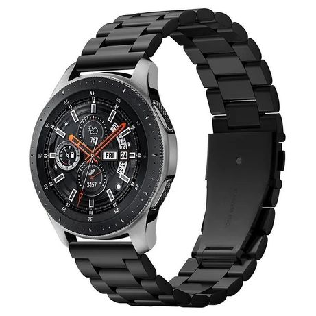 Ремешок Spigen Modern Fit Band для Galaxy Watch/Gear S3 Frontier/Huawe