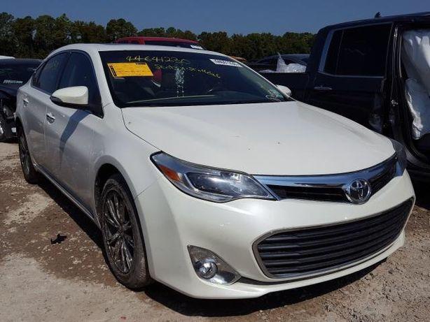 Разборка запчасти шрот Toyota Avalon Hybrid