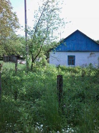 Продам старенький будинок ..