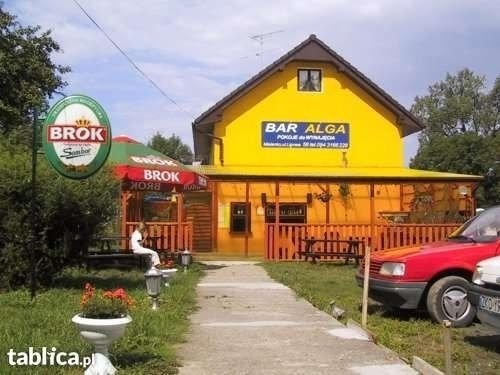 Alga Pokoje Gościnne, Mielenko k/ Mielna
