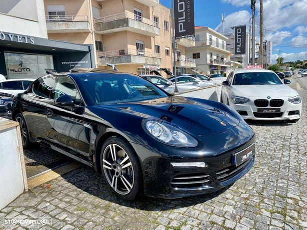 Porsche Panamera Standard