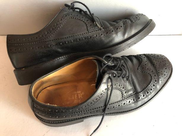 Туфли кожаные мужские 44