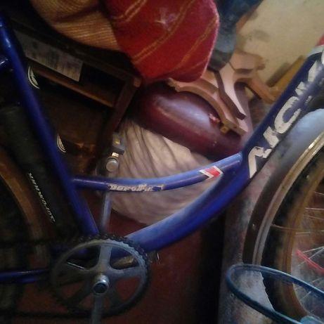 """Продам велосипед женский""""люкс"""""""