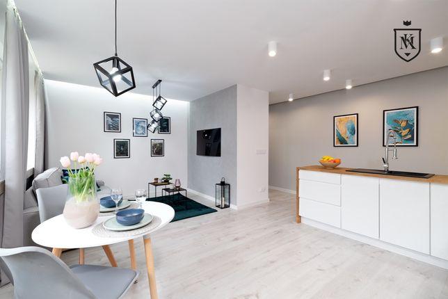 | Lubin | przestronne mieszkanie| 55m2 | 1 piętro| 3 pokoje|