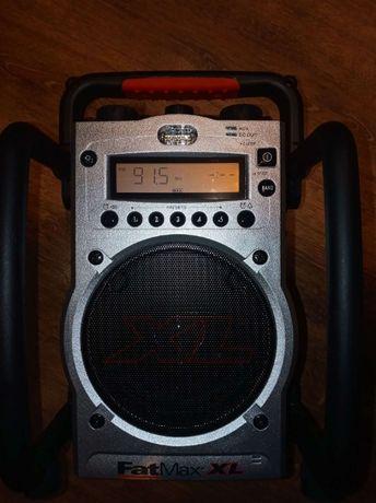 sprzedam nowe radio budowlane