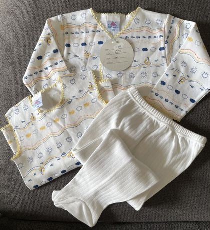 Interiores novos bebé