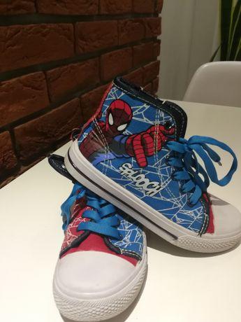 Trampki Marvel Spiderman rozmiar 30