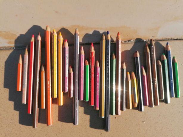 Lápis de cor GIOTTO