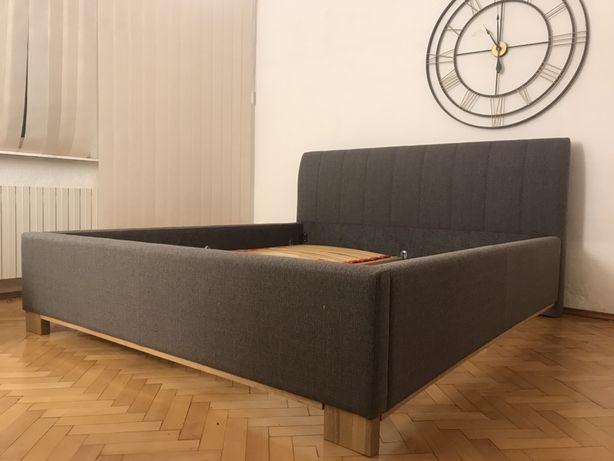 Kler,meble łóżko Vero 180/200