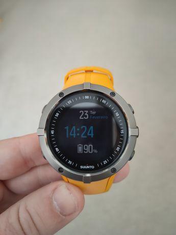 Relógio Suunto Spartan  Trainer Wrist HR