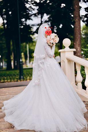 Свадебные платья, продам или ПРОКАТ