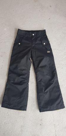 Spodnie snowboardowe narciarskie 2117 r. 128