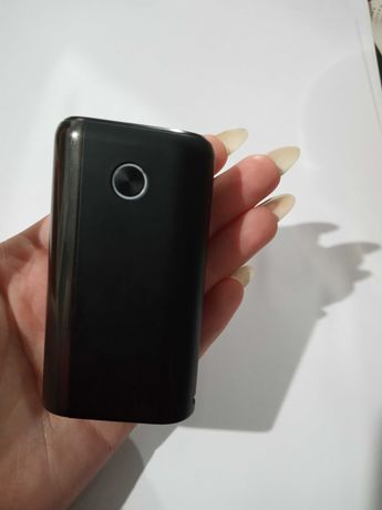 glo hyper + черного цвета