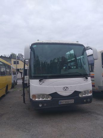 Автобус 32 місця