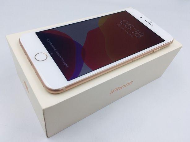 iPhone 8 PLUS 64GB GOLD • PROMOCJA • GWARANCJA 1 MSC • AppleCentrum