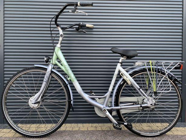 Rower miejski PUCH Elegance Plus