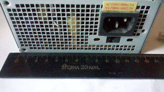 Блок питания mATX Great Wall Hopely 270P4 270W