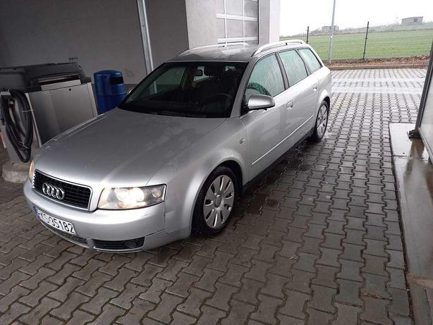 Audi a4 b6 2003r. 1.9tdi 130km. Stan bdb!