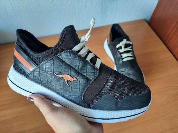 Спортивные кроссовки kanga roos кроссовки из Германии KangaRoos