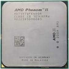 Процессор Phenom II X6 1055T