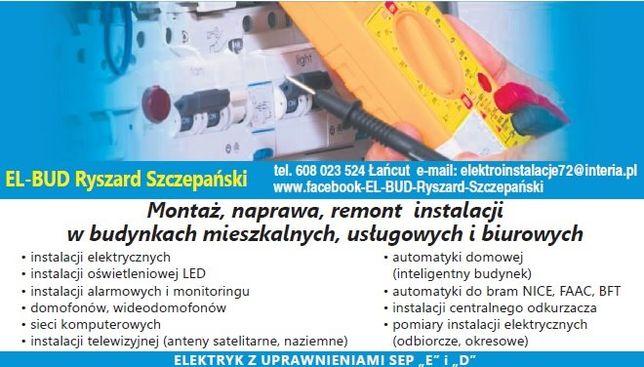 Elektryk Łańcut
