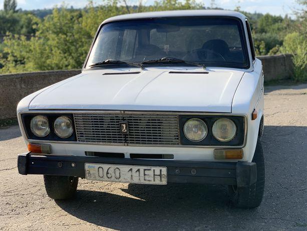 ВАЗ 2106  в хорошем состоянии