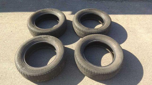 Комплект зимней резины Continental CrossContact 235/60 R17 4 шины зима