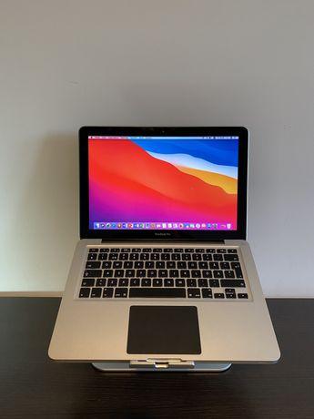 "Macbook pro 13""/intel core i5/ram 4 gb/250 gb/батарея 5-6 годин"