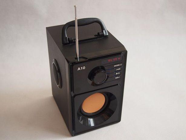 Głośnik -Radio Bezprzewodowy BLUETOOTH DUŻY