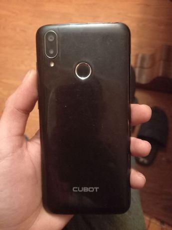 Продам телефон Cubot x19