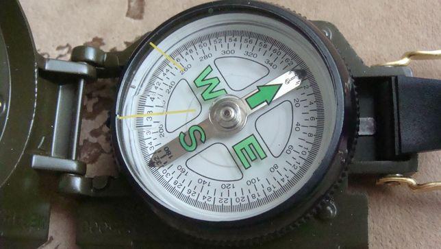 Компас Lensatic продам