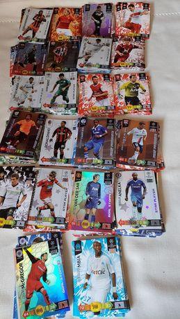 UEFA Chamoions League Adrenalyn 2010/2011 - Panini