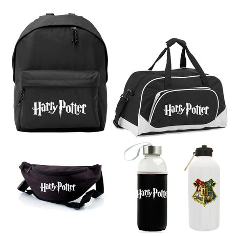 Harry Potter- diversos produtos