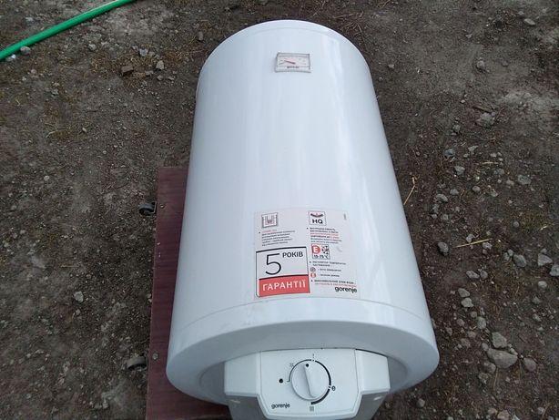 Продам водонагреватель горение сухой тен 80