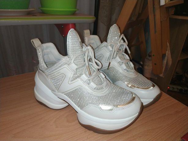 Michael Kors Olympia кросовки