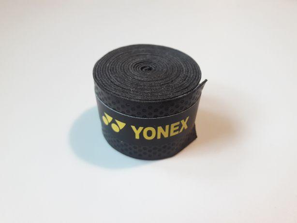 Намотка на ручку ракетки овергрип Yonex