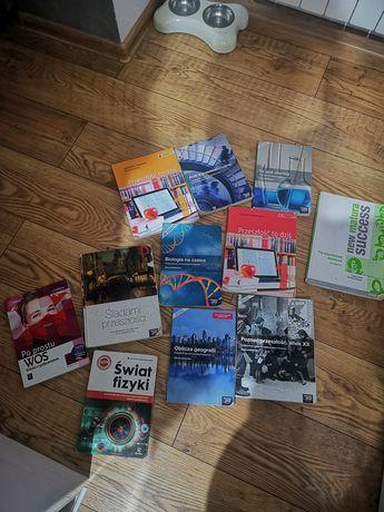 Książka polski historia geografia angielski