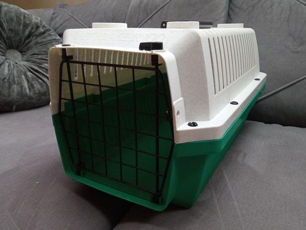 Transporter dla zwierząt Pet Voyageur 100 UŻYWANY 48x30x28 cm