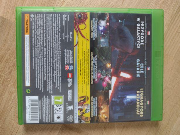 LEGO Przebudzenie mocy Xbox One