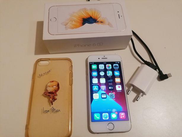 IPhone 6s 16gb 100% bateria
