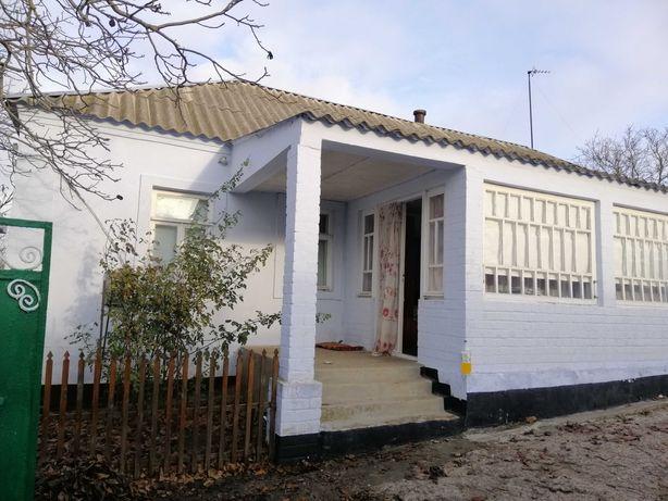 Продаю дом с. Баловное