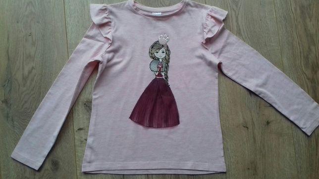 Bluzki, koszulki 128,palomino, Reserved