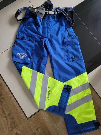 Univern spodnie robocze r.50/52