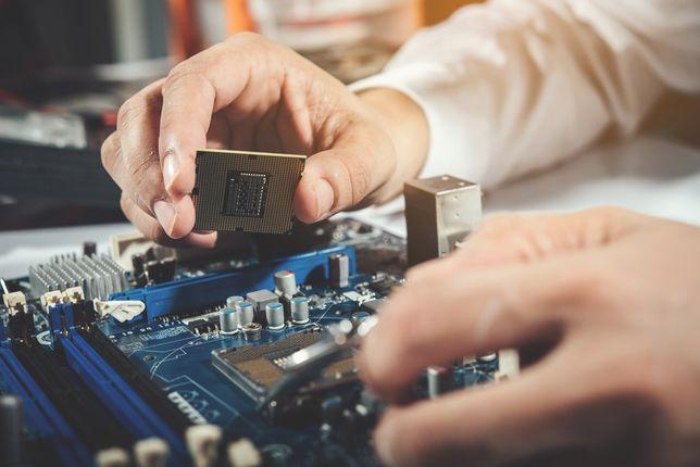 Faço reparação e limpeza de computador, PlayStation e telemóveis