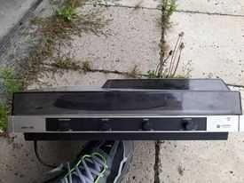 Gramofon Unitra fonica GWS-302