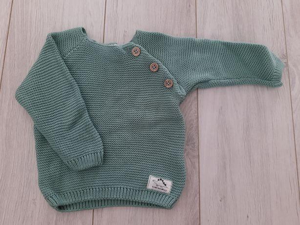Dzianinowy sweterek Cool club 68
