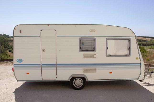 Caravana Adria 430 DK
