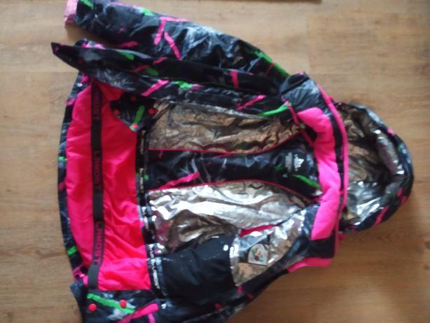 Куртка спортивный костюм термо
